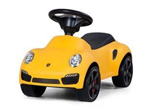 Porsche Bobby