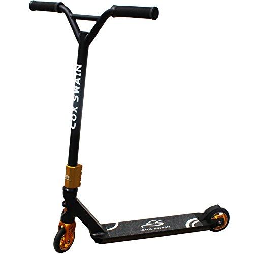 Cox Swain Stunt Scooter X-385