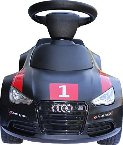junior quattro motorsport 3 schwarz autos f r. Black Bedroom Furniture Sets. Home Design Ideas