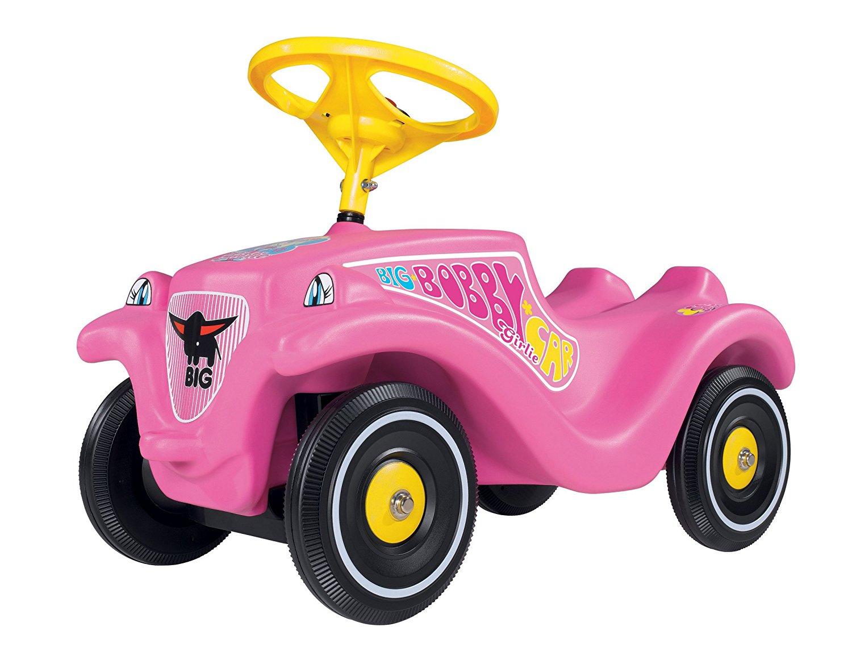 big 800056029 bobby car classic girlie rosa autos f r. Black Bedroom Furniture Sets. Home Design Ideas