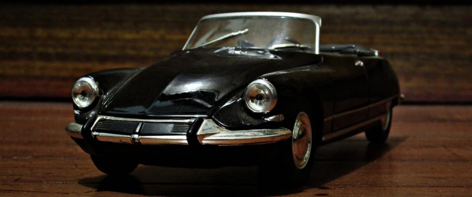 Bobby Car Porsche