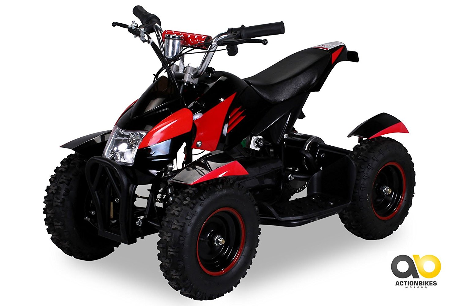 Pocket Bike Quad